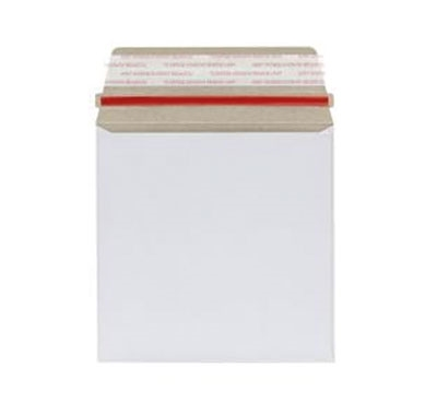125 x 125mm All Board Envelopes