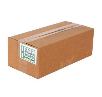 125 x 125mm All Board Envelopes - 2