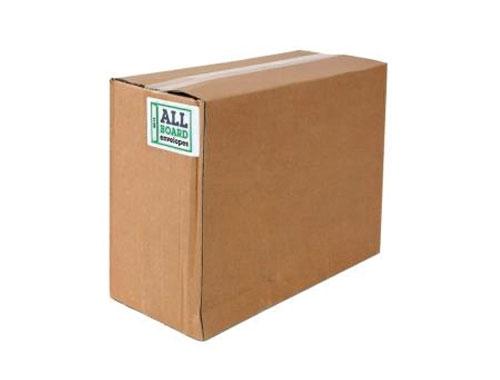 318 x 406mm All Board Envelopes - 2