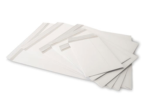 249 x 249mm All Board Envelopes - 3