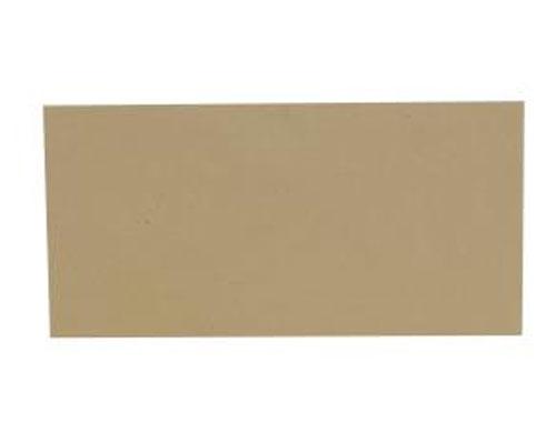 DL Manilla Envelope - Self Seal - Wallet - 80gsm