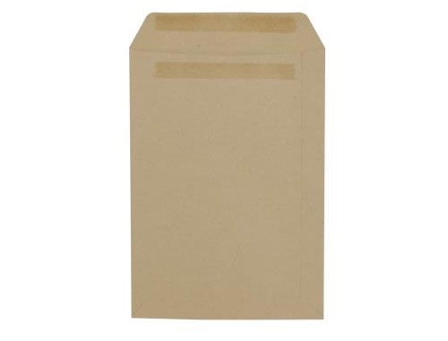 C5 Manilla Envelope - Self Seal - Pocket - 80gsm - 3