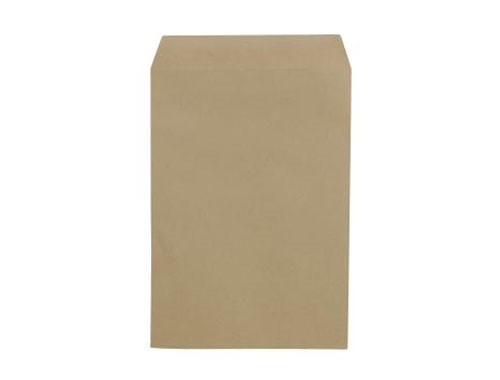 C4 Manilla Envelope - Self Seal - Pocket - 90gsm