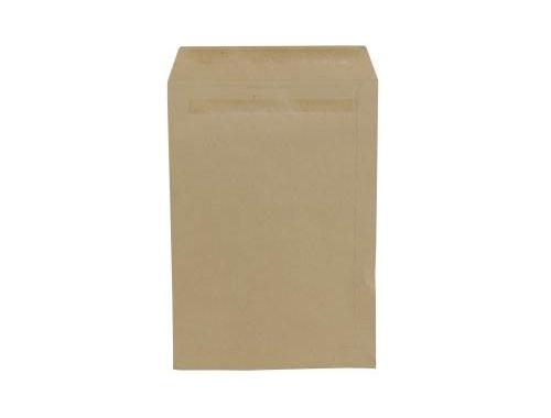 C4 Manilla Envelope - Self Seal - Pocket - 90gsm - 3