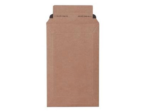 CP 010.01 ColomPac Corrugated Envelopes