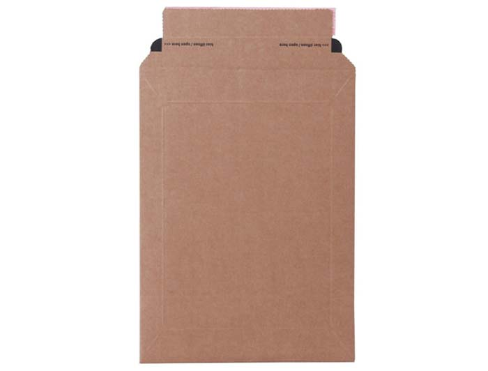CP 010.02 ColomPac Corrugated Envelopes