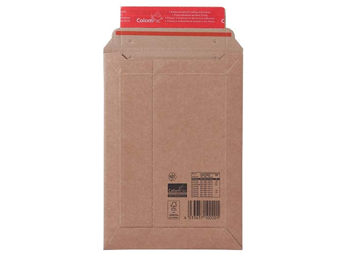 CP 010.02 ColomPac Corrugated Envelopes - 3