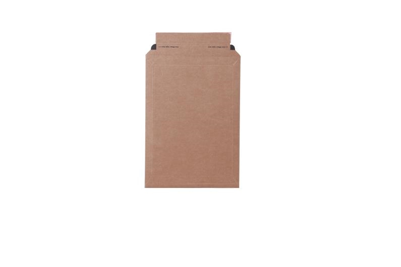 CP 010.03 ColomPac Corrugated Envelopes