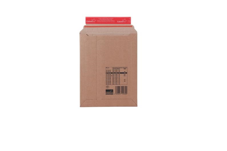 CP 010.03 ColomPac Corrugated Envelopes - 3