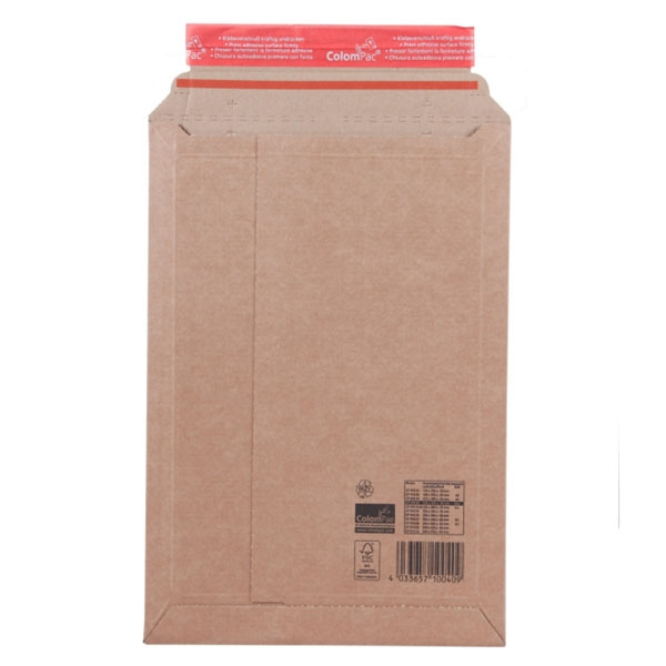 CP 010.04 ColomPac Corrugated Envelopes - 3