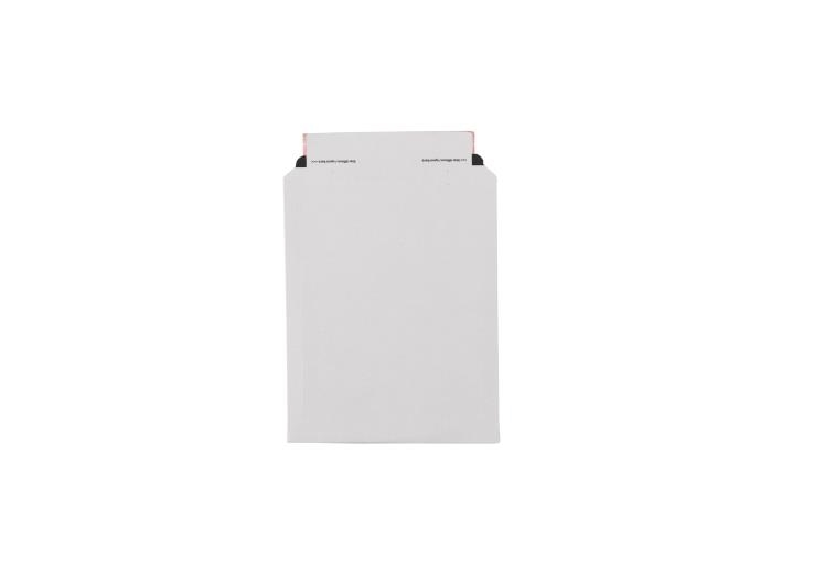 CP 010.54 ColomPac Corrugated Envelopes - White