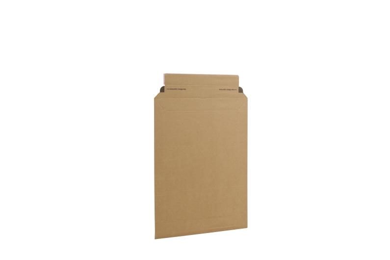 CP 010.05 ColomPac Corrugated Envelopes
