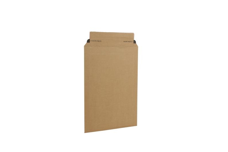 CP 010.06 ColomPac Corrugated Envelopes