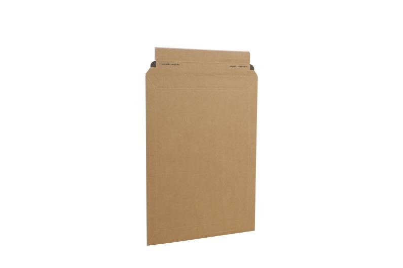 CP 010.07 ColomPac Corrugated Envelopes