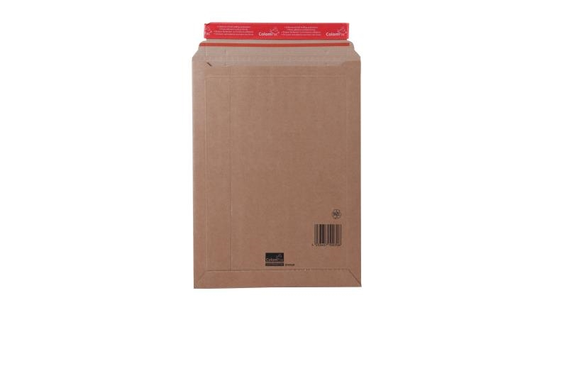 CP 010.07 ColomPac Corrugated Envelopes - 3
