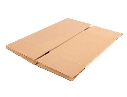 305 x 229 x 178mm Single Wall Boxes - 2