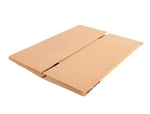 381 x 330 x 305mm Single Wall Cardboard Boxes - 3