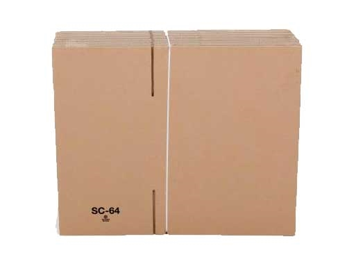 457 x 305 x 305mm Double Wall Cardboard Boxes - 2