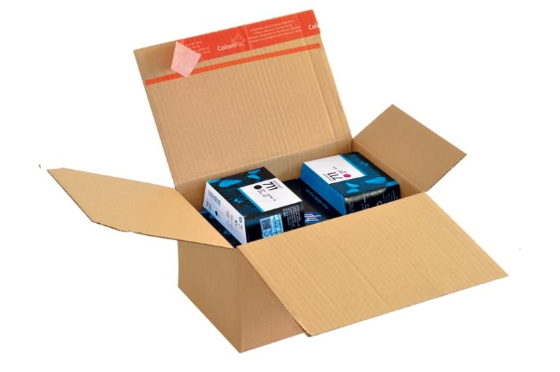 CP 151.118 - ColomPac Instant Bottom Boxes
