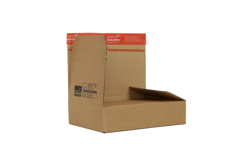CP 151.118 - ColomPac Instant Bottom Boxes - 3