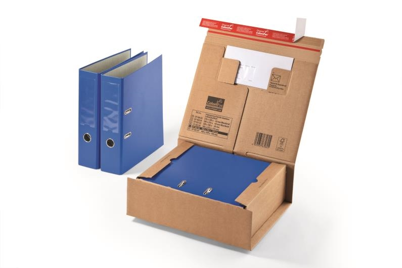 CP 067.07 - ColomPac Extra Secure Postal Boxes