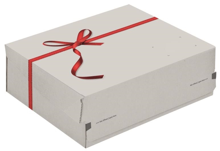 CP 068.92 ColomPac Postal Gift Boxes