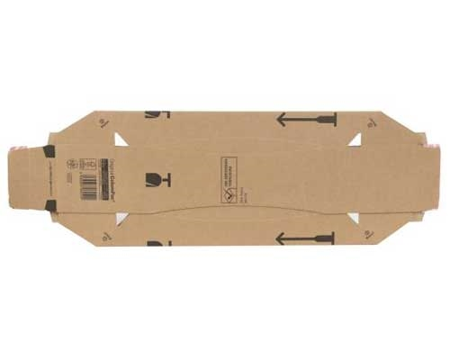 CP 181.101 ColomPac Wine Bottle Boxes - 2