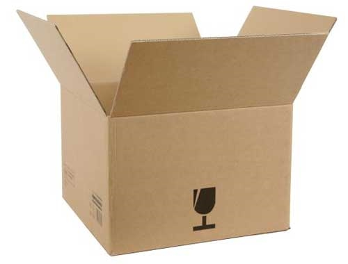 CP 181.006 ColomPac Bottle Box Outers