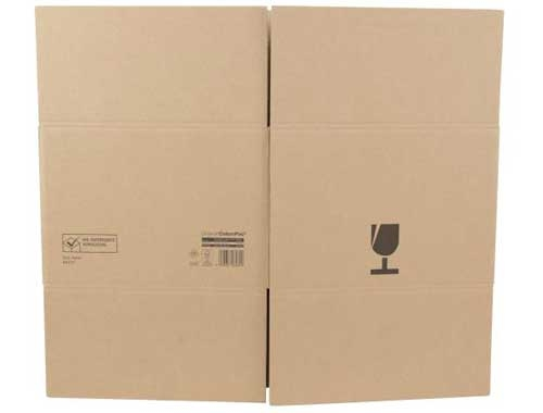 CP 181.006 ColomPac Bottle Box Outers - 2