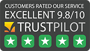 Priory Direct awarded Trustpilot's Best in Category ranking